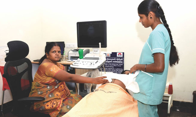 obstetrics and gynaecology hospitals in coimbatore