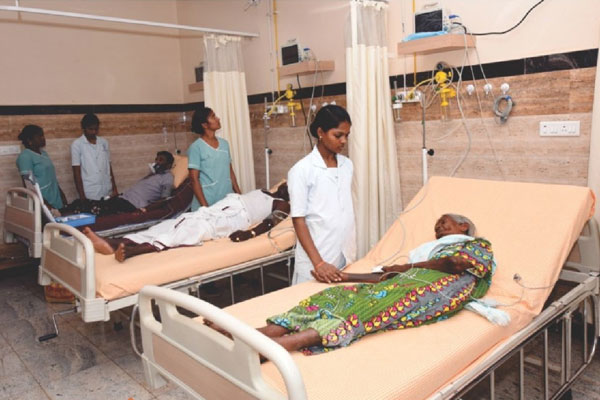 best hospital in coimbatore