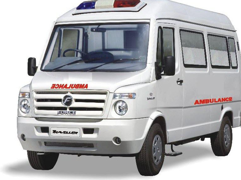 24 hours ambulance services in coimbatore